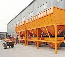 PLD2400混凝土配料機