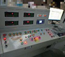 50攪拌站控制系統
