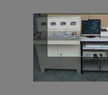 60攪拌站控制系統