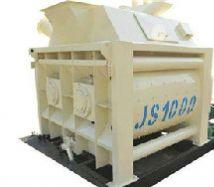 JS1000混凝土攪拌機