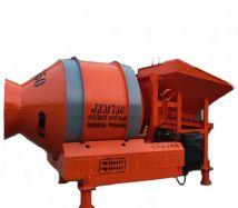 JZM750滾筒攪拌機